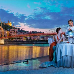 Gastronomie par DMKF Didier Michallet, Photographe