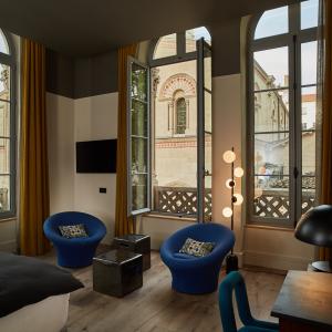 Hotel de l'Abbaye - stanreygrange