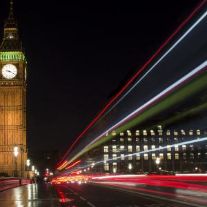 Londres © Leblancdesign/ Pixabay