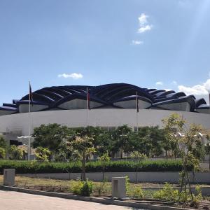 Centre de Congrès de Muscat, Sultanat d'Oman © ONLYLYON Tourisme et Congrès