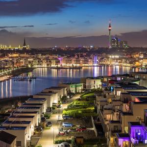 Dortmund © EvgeniT / 3150867 / Pixabay