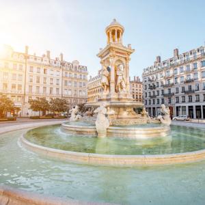Place des Jacobins © Shutterstock